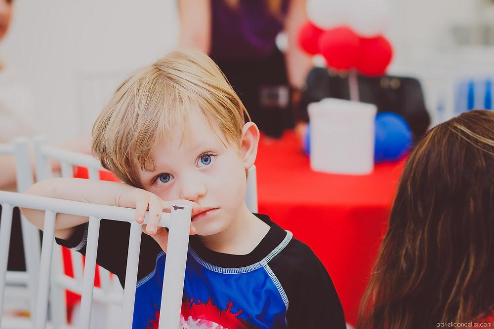fotografia de festa infantil em Curitiba Adrieli Cancelier