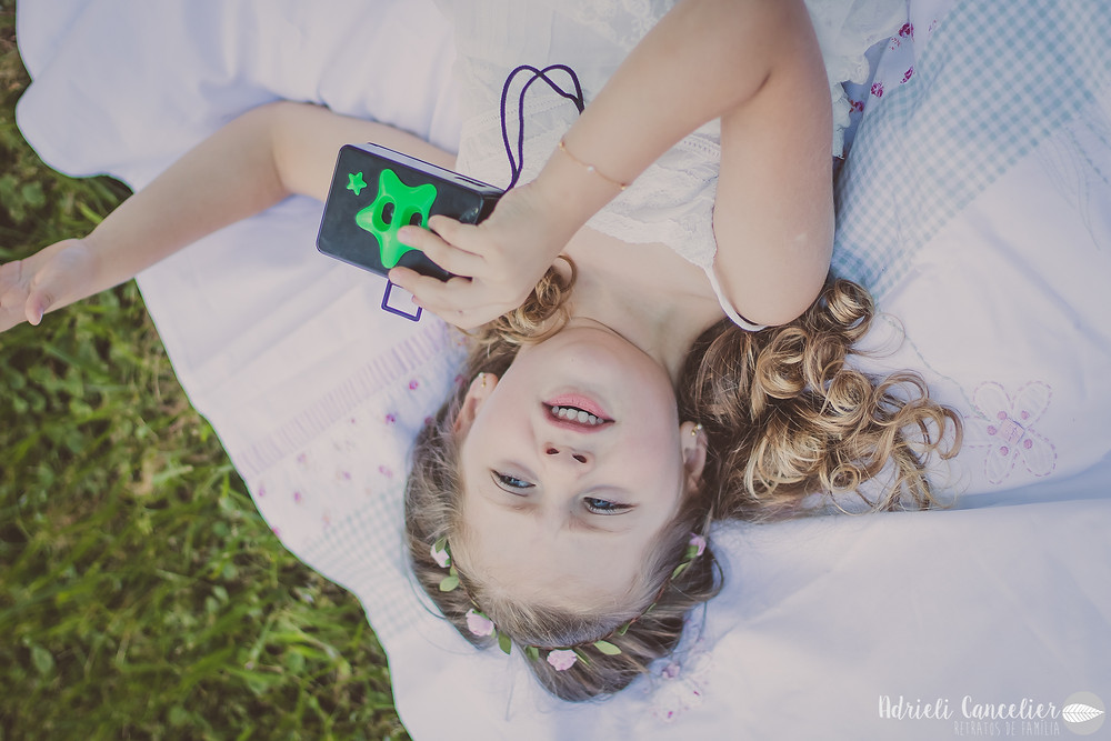 book fotográfico infantil curitiba