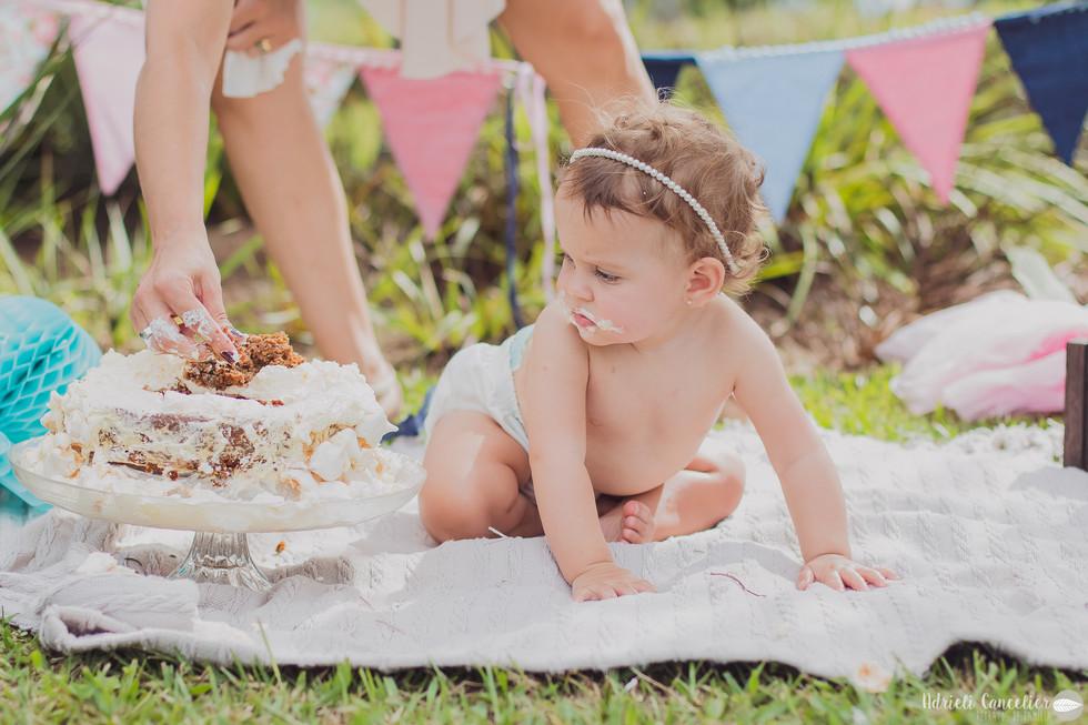 smash the cake no jardim botanico