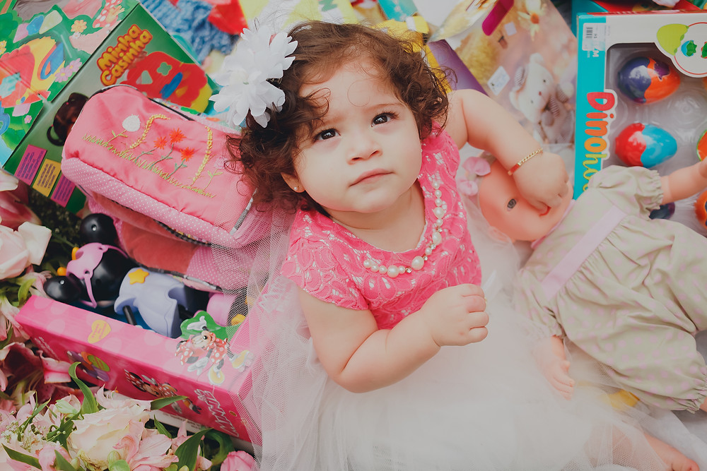 festa infantil 1 ano curitiba - buffet infantil casa x - fotografia de festa
