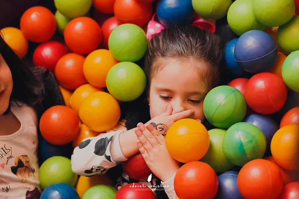 festa infantil de 4 anos da bellinha gravidicas
