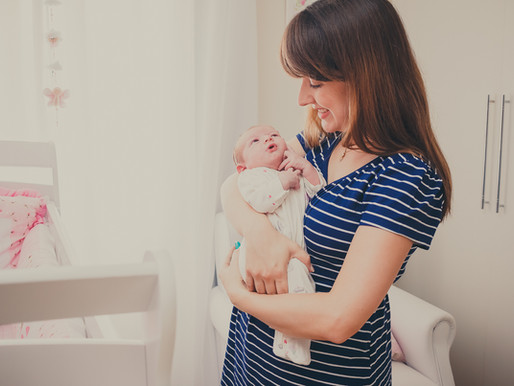 Newborn Lifestyle da Lívia