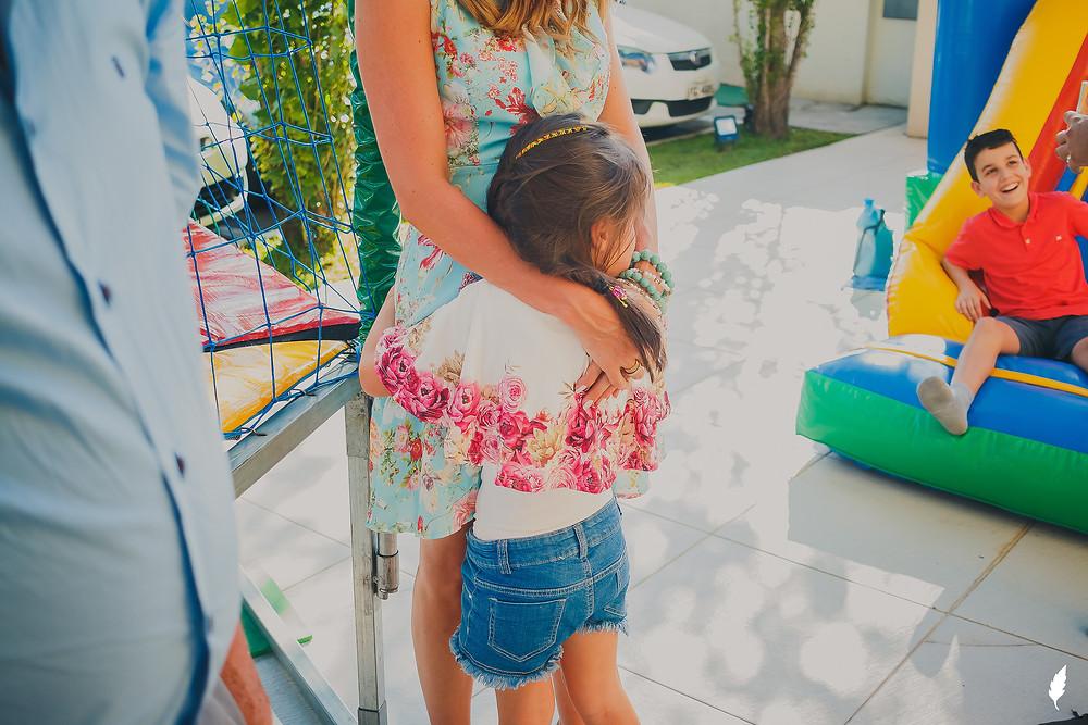 abraço na mamãe - adrieli cancelier