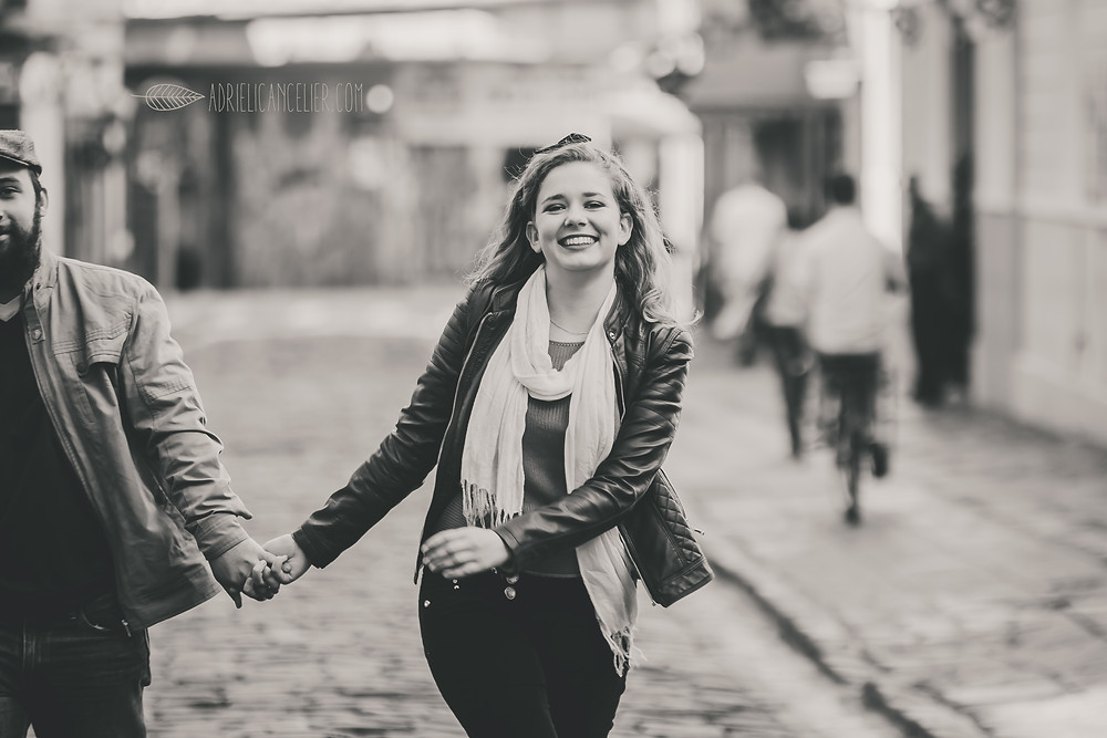Fotografia de casal em Curitiba