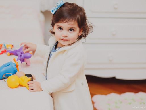 Fotógrafo de Festa Infantil em Curitiba   Dois anos da Estellinha