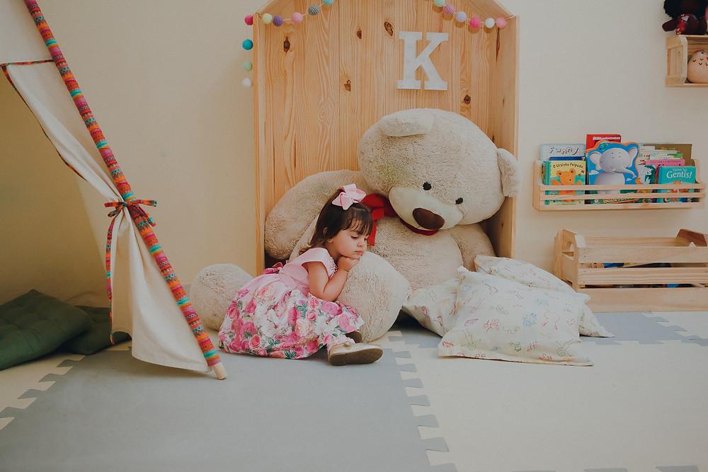 festa infantil curitiba 2 anos