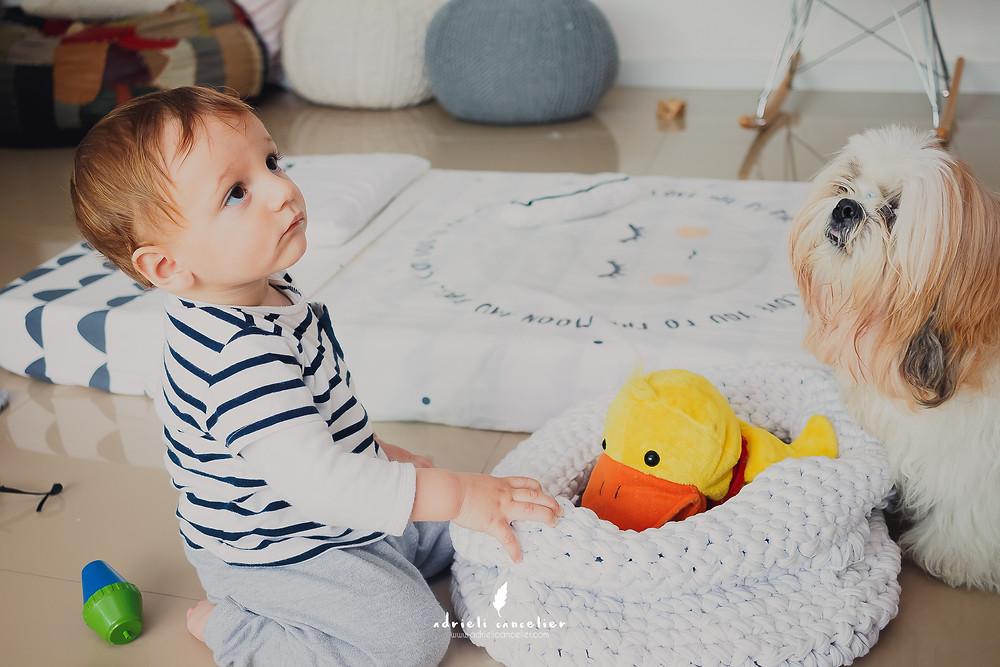 ensaio fotográfico de bebe, ensaio fotografico de 10 meses, book de 10 meses, ensaio fotográfico em casa, 10 meses, bebê, fotografia, curitiba