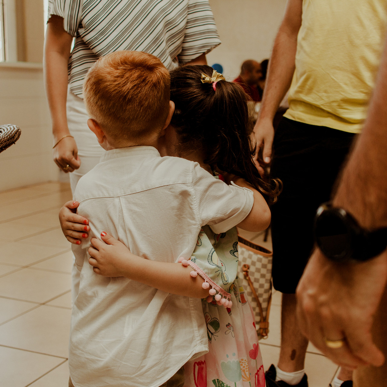 Festa Infantil de 5 anos em Curitiba