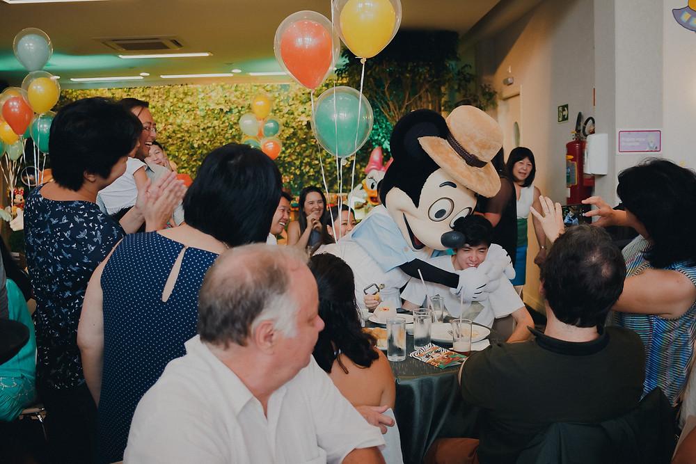 festa infanil curitiba mundo kids