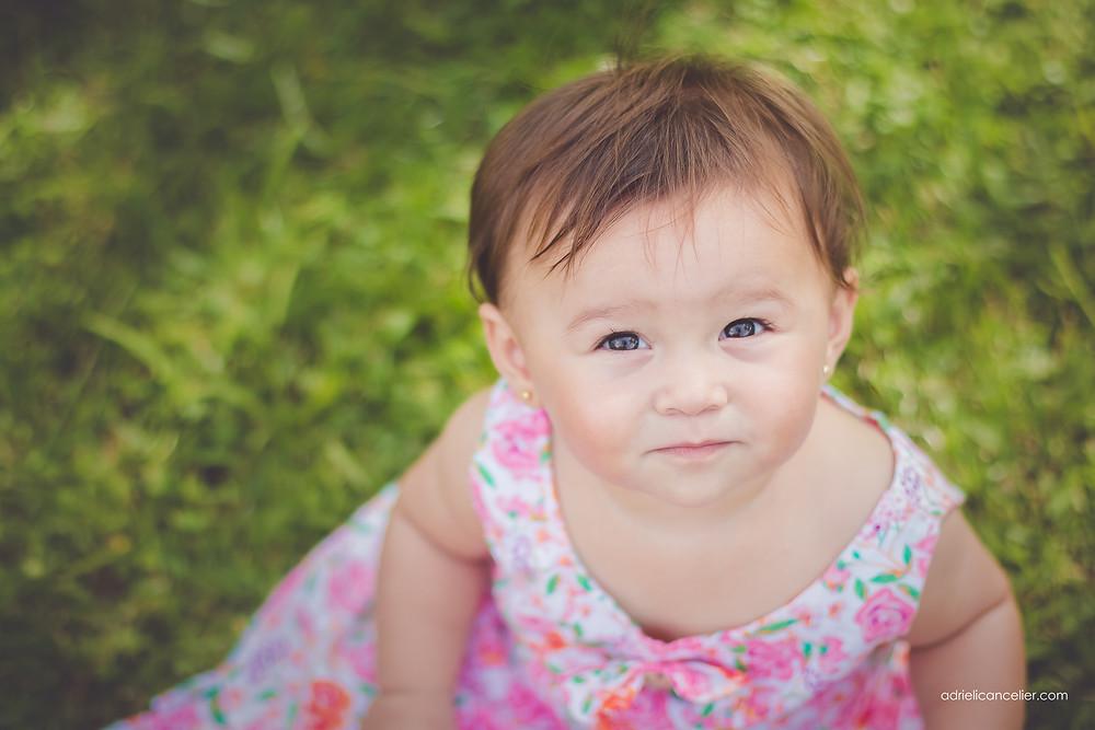 ensaio fotográfico de bebê em curitiba