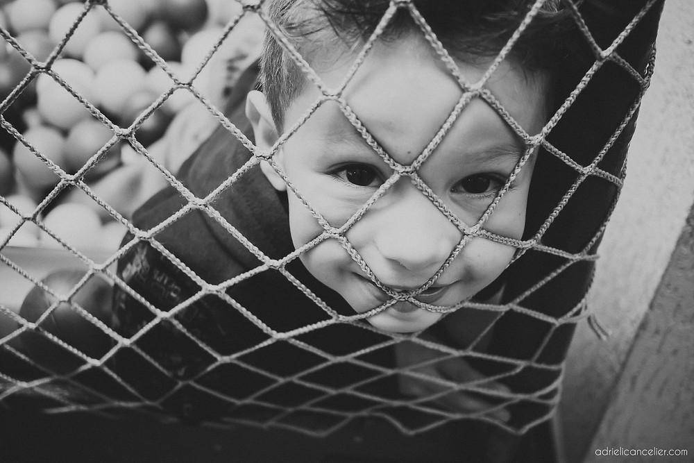 Fotógrafo de Festa Infantil em Curitiba