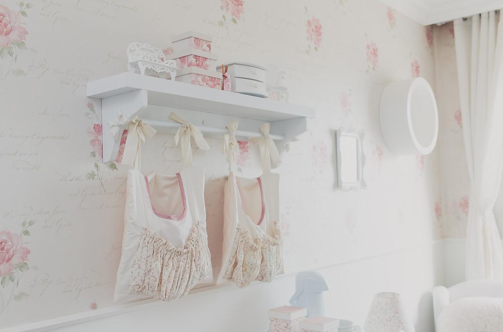 decoração de quarto de bebê em Curitiba