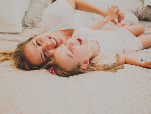 Fotografia Lifestyle de Família | Maria Antônia