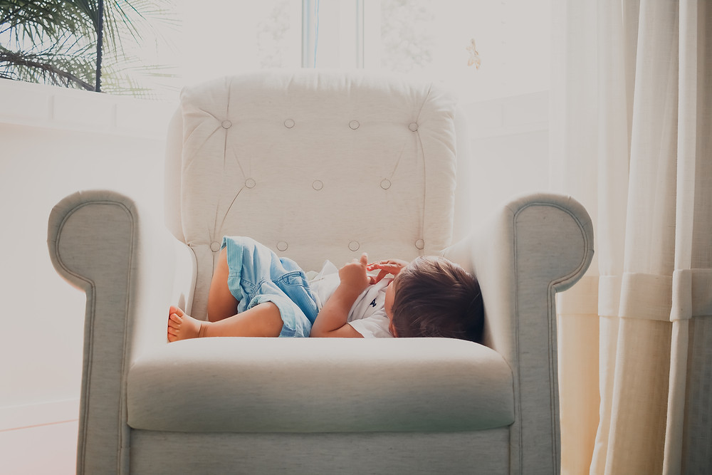 hemofilia na infância