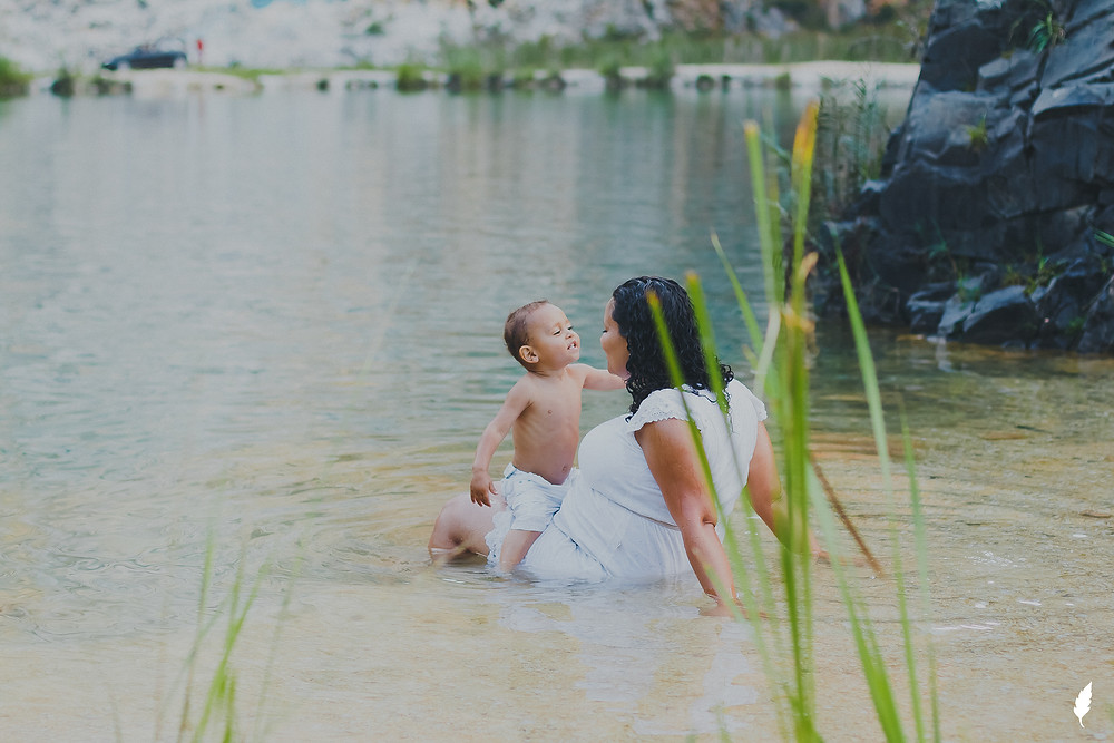 book de gestante no rio, curitiba, cachoeira, família