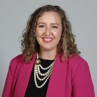 Dr. Allison Alford