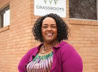 Jocelyn Williams, Grassroots Organization