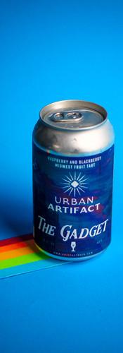 Urban Artifact by Jesse Byerly - waterma