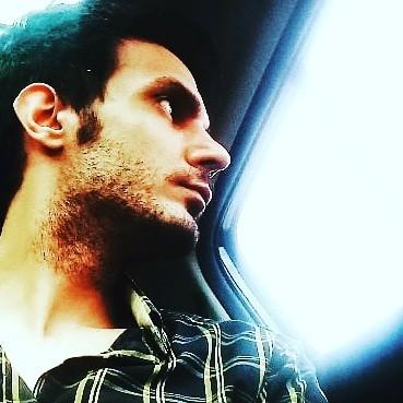 Ramtin Serajpour - Director - The Earth
