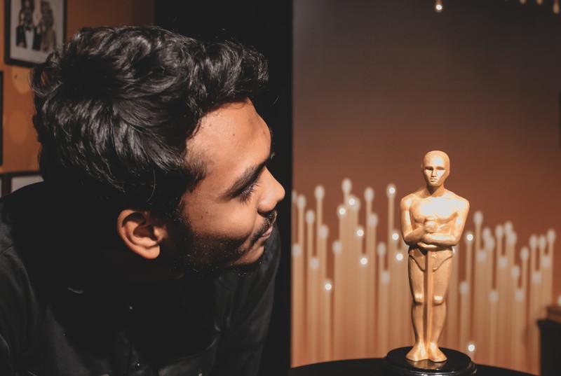 Murshidul Alam Bhuiyan - Director - Simp