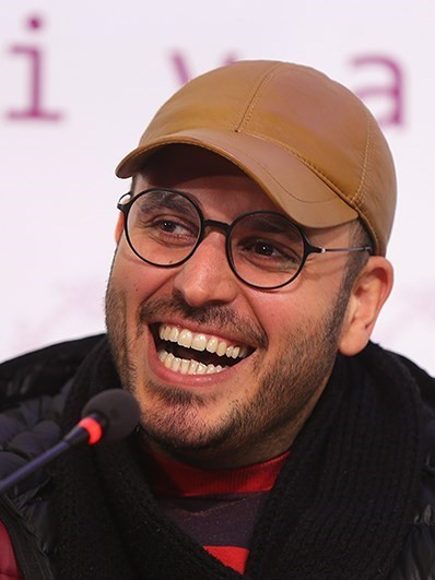 Mohammad Hossein Mahdavian - Director -