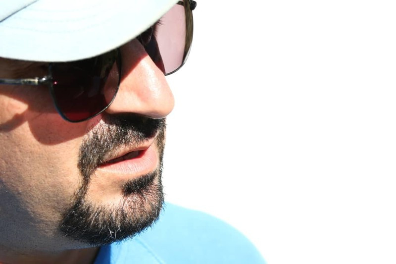 Amir Mashhadi Abbas - Director - Douch