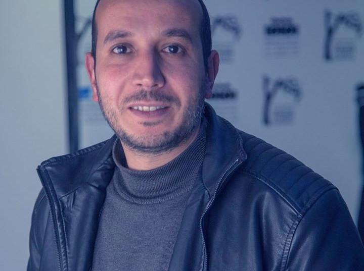 Amjad Arafeh - Director - Ghazal