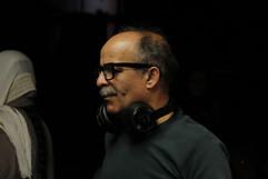 Gholam Reza Ramezani - Director - Knocko