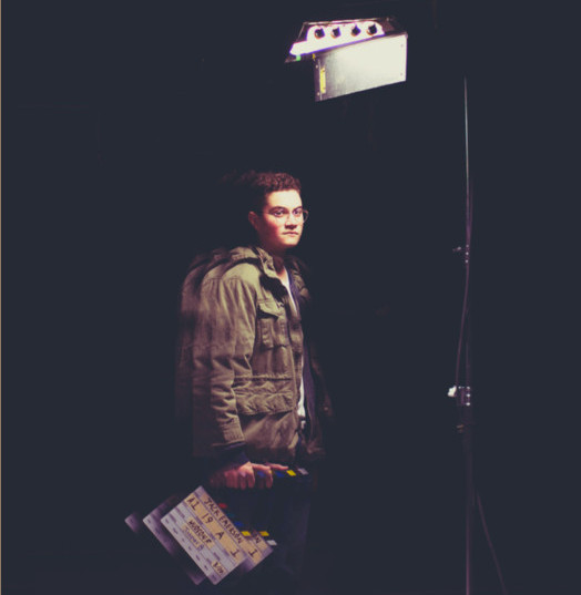 Hudson Flynn - Director - Jack Emerson