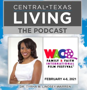 Podcast - Central Texas Living with Ann Harder