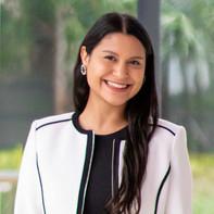 Isabella Ruiz | Sr. Program Assistant
