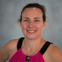Amy Matovina  |  Program Specialist