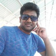 Aswin Gnanasigamani
