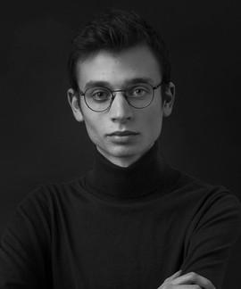 Omer Ben Shachar - Director - Tree Numbe
