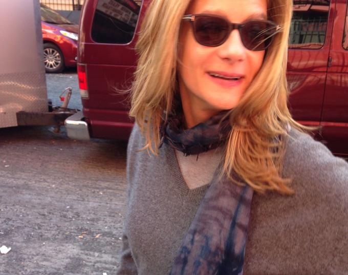 Jill Salvino - Director - Between The Sh
