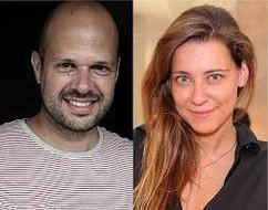 Rodrigo Sopeña y Joana Solnado - Directo