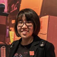 Jamie Goh- Zhen Ying Jie