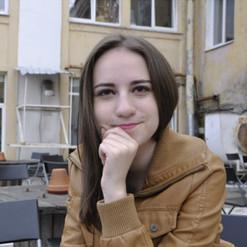 Elizaveta Perepelkina