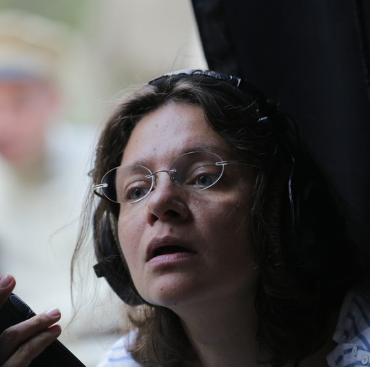 Alena Demyanenko
