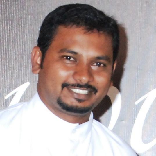 Ramesh Vanan