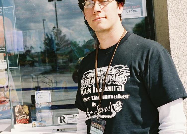 Gary Lester - Director - Taking Hollywoo