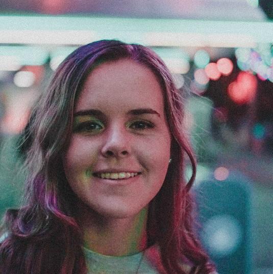 Kimberly Stratton