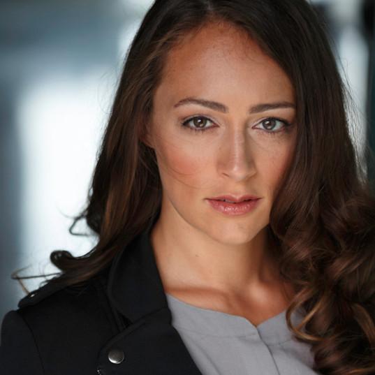 Katie Mae Peters