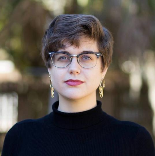 Alicia Leggiadro