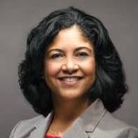 Ingrid Collins   Associate State Director