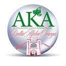 AKA Delta Alpha Omega Chapter