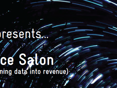 GrowthScience Salon Event