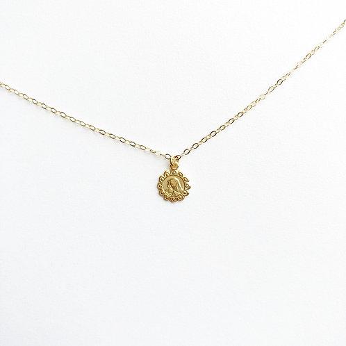 Madonna Necklace