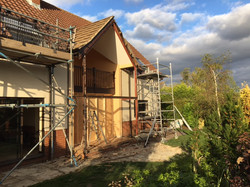 Witchford Extension Before