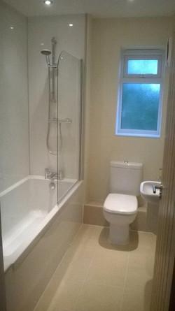 Ely Bathroom
